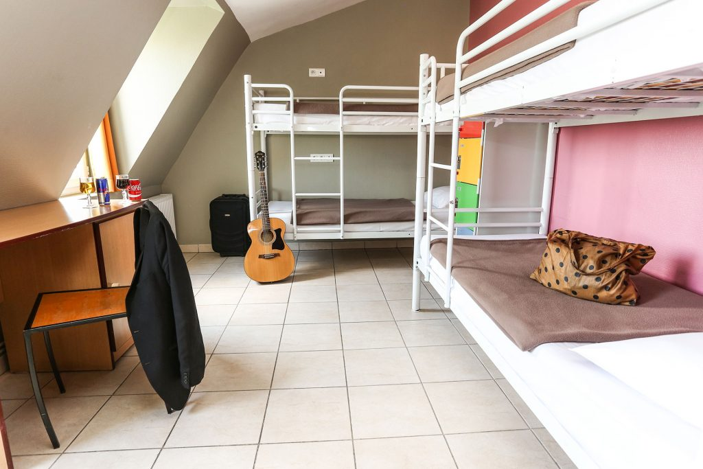 Quadruple-Room