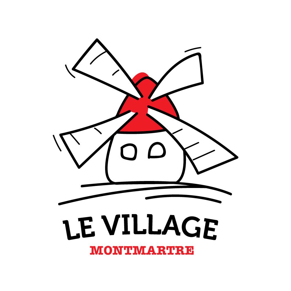 Le Village Montmartre